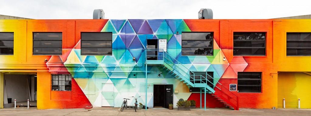 Crealo - Co Paradiso Studios Melbourne
