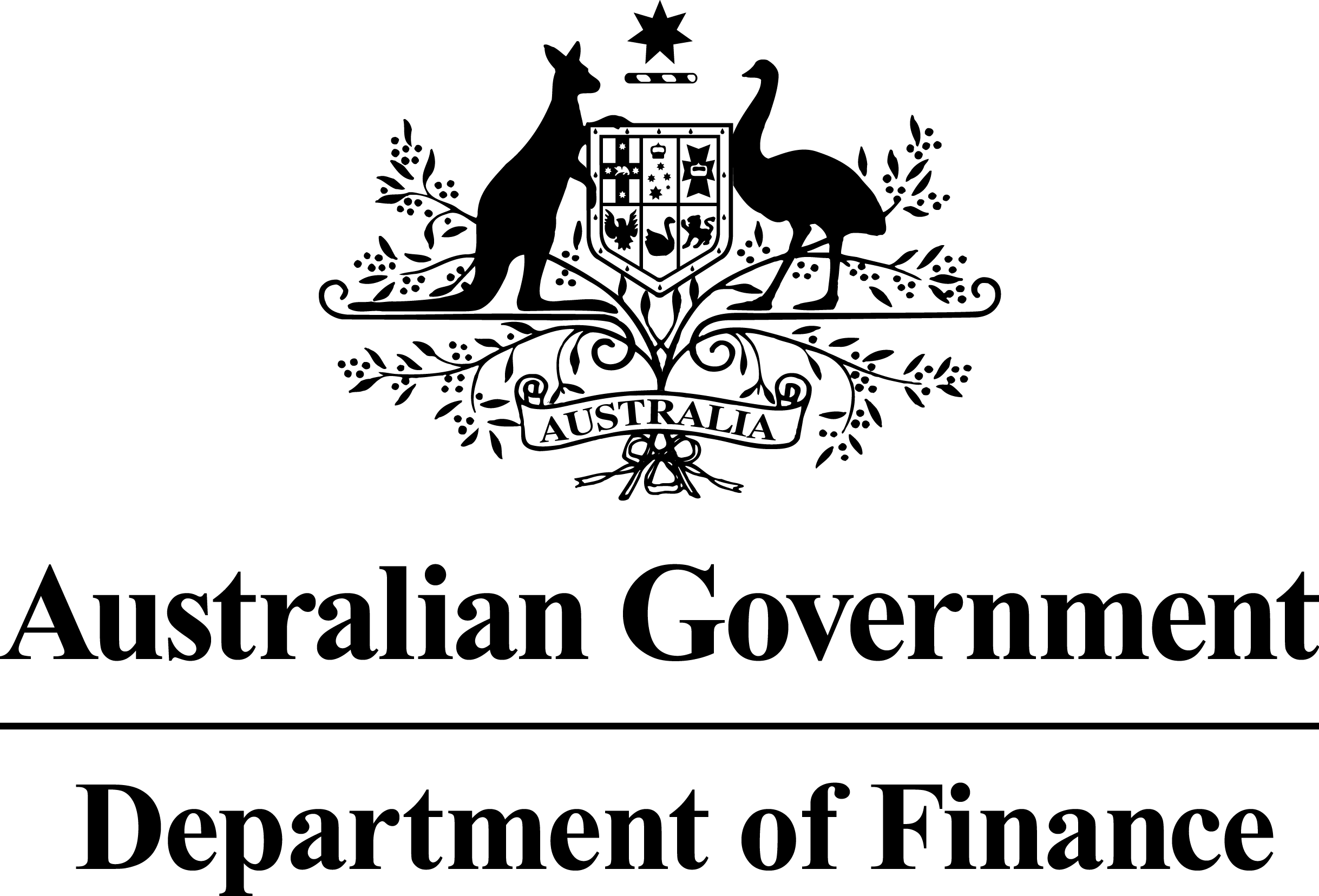 Australian Government - Department of Finance