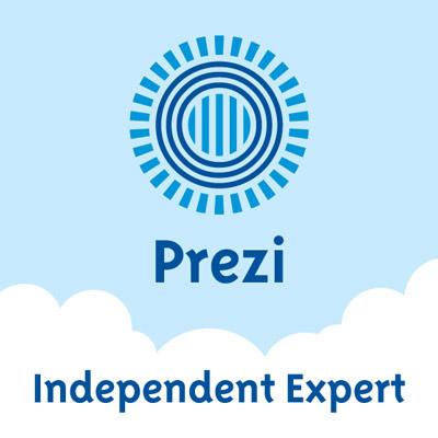 Official Independent Prezi Expert